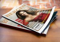 Bergen Monthly Magazine coming soon!